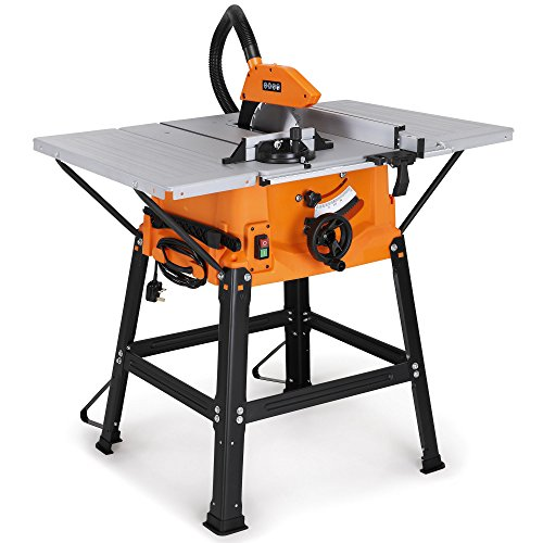 The Best Table Saw For 2019 – Detailed reviews of 10 models |