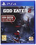 God Eater 2: Rage Burst + God Eater: Resurrection - Playstation 4