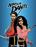 NIKOLAI DANTE: HELL AND HIGH WATER (Nikolai Dante)