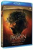La Pasión de Cristo BD + DVD extras 2004 The Passion of the Christ [Blu-ray]