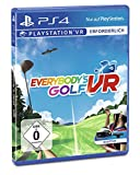Everybody´s Golf VR