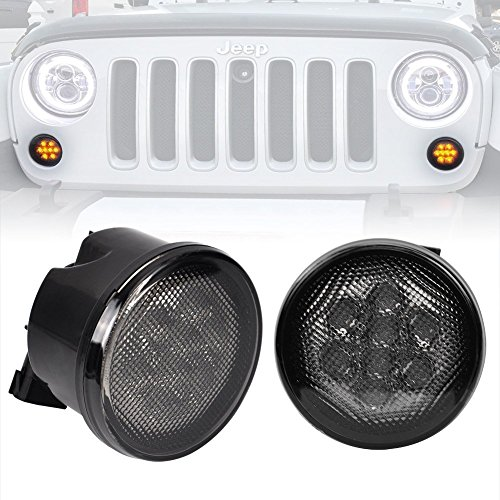 Indicatore di direzione anteriore Suparee LED