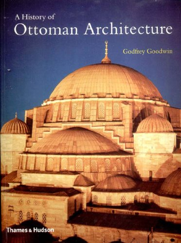 History Of Ottoman Architecture