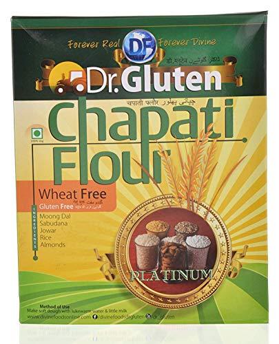 Dr Gluten Gluten-Free Platinum Atta, 1 kg