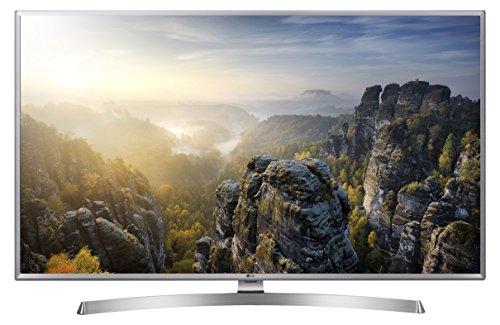 LG 70UK6950PLA 178 cm (70 Zoll) Fernseher (Ultra HD, Triple Tuner, 4K Active HDR, Smart TV)