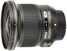 Nikon 20 mm/F 1,8 AF-S G ED Lens Lente