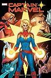 Captain Marvel: Ms. Marvel: A Hero Is Born Omnibus
