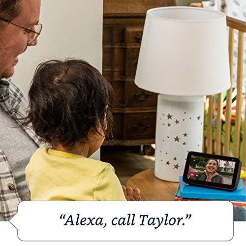 Introducing Echo Show 5 - Compact smart display with Alexa, White 4  Introducing Echo Show 5 – Compact smart display with Alexa, White 51m2OtG4YBL