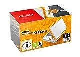 New Nintendo 2DS XL Blanc+Orange