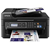 Epson WorkForce WF-2630 Print/Scan/Copy/Fax Wi-Fi Printer