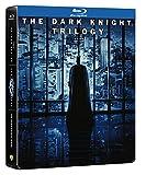 Il Cavaliere Oscuro  - Trilogia (Ltd Steelbook) (5 Blu-Ray)