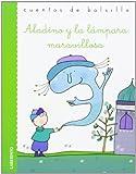 Aladino y la lámpara maravillosa: 27 (Cuentos de bolsillo)