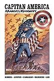 Capitan America. Marvel knights