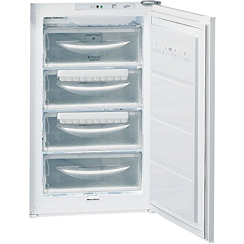 Hotpoint-Ariston BF 1422.1 da incasso Bianco A+ 84L congelatore