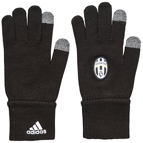 Guanti Adidas Lana Juventus