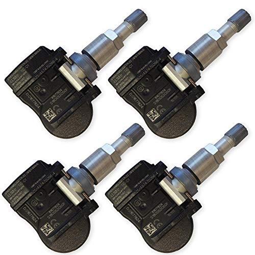 Continental / VDO 4 Reifendrucksensoren passend für Alpina BMW Mini RDKS 6325