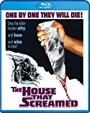 The House That Screamed [Blu-ray]