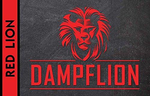 Dampflion Aroma 20ml / Red Lion