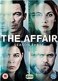 The Affair: Season 3 Set (4 Dvd) [Edizione: Regno Unito] [Edizione: Regno Unito]