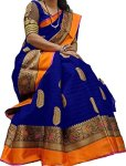 Exoriya Georgette Saree