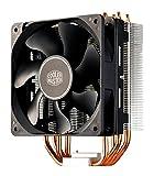 Cooler Master - Hyper 212X - Ventilateur Processeur (Intel & AMD), 1xVentilateur 120mm