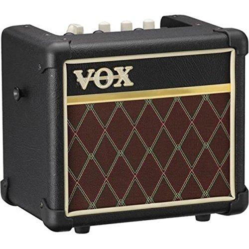 Vox Modeling Guitar Amplifier Mini3 G2 - Classic Model