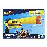Nerf Fortnite SP-L et Flechettes Nerf Elite - Version Anglaise