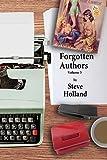 Forgotten Authors Volume 3