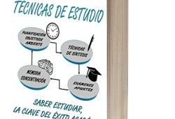 Guía práctica de técnicas de estudio.: Saber estudiar, la clave del éxito académico. leer libros online gratis en español para descargar