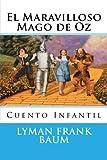 El Maravilloso Mago de Oz: Cuento