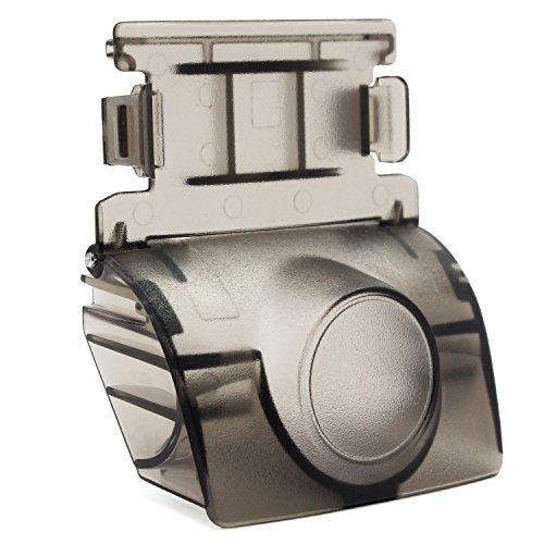 KEESIN, coperchio 2in 1per sospensione cardanica, protezione della fotocamera, morsetto filtri...