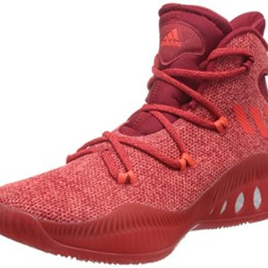 adidas Boys' Crazy Explosive J Basketball Shoes 51mnFYso4mL