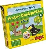 HABA 4655 - I Miei Primi Giochi: Primo frutteto [Importato dalla Germania]