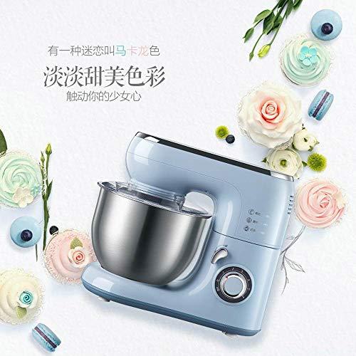 XUE Macchina per Il Pane casa Piccolo Dough Mixer Automatico impastatrice Multifunzione Noodles...