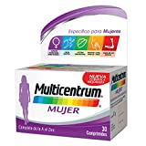 Multicentrum Woman 30 compresse