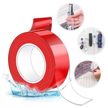 Mehrzweck-Transparent-Doppelseitiges-Klebeband-Haushalt-Industrie-Nano-Traceless-Waschbar-Abnehmbares-und-wiederverwendbares-Anti-Rutsch-Gel-Klebeband-fr-Fotorahmen-oder-Bro-Wanddekor-usw3M