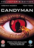 Candyman - Special Edition [Edizione: Regno Unito] [Edizione: Regno Unito]