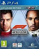 F1 2019 Jubiläums Edition [Playstation 4] [PEGI-AT]
