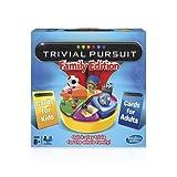 Hasbro Trivial Pursuit Famille Jeu de société, 73013, Gift
