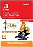 The Legend of Zelda: Breath of the Wild Expansion Pass [Nintendo Switch - Version digitale/code]
