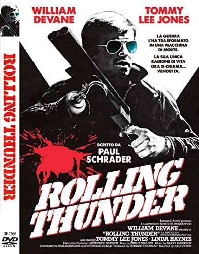 Rolling Thunder (Quadrifoglio)
