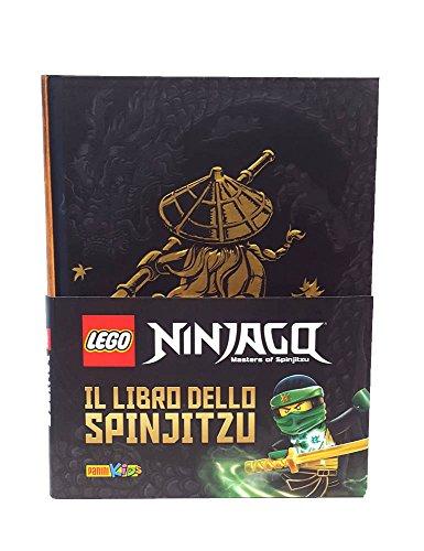 Lego Ninjago. Il libro dello Spinjitzu