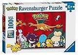 Ravensburger- Puzzle 100 Piezas, Pokémon (10934)