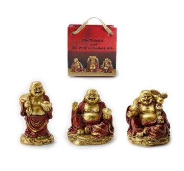 Una figura de Buda 3