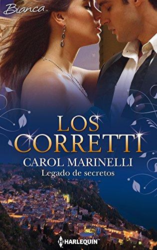 Legado de secretos de Carol Marinelli
