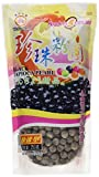 Wfy Black Tapioca Pearl - 250G