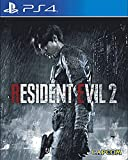 Resident Evil 2 Remake [Limited Lenticular uncut Edition] (PS4)