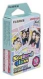 Fujifilm Instax Mini Instant Film, Farbiges Glas, Einzelpackung