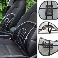 JM SELLER Car Back Pain Relief Lower Back Support for Chair Back Rest