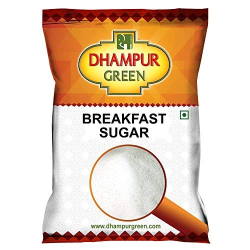 Dhampure Speciality Green Breakfast Sulphurless Sugar (1kg)